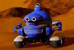 火星上建造人类生存基地