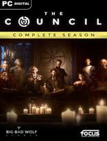 议会The Council
