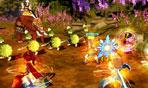 《幻想三国志5》战斗系统
