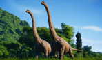 《侏罗纪世界:进化》沙盒模式公布预告