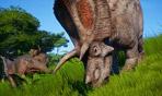 《侏罗纪世界:进化》恐龙相关玩法系统介绍