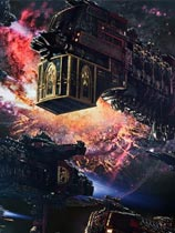 哥特舰队:阿玛达2