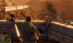 《红色派系:游击战》复刻版演示视频