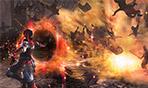 《无双大蛇3》新角色战斗演示
