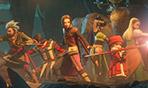 《勇者斗恶龙11》光之大剑获得方法