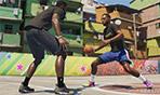 《NBA Live 19》街球模式演示