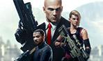《杀手2》官方游戏预告片