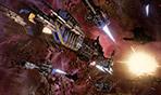 《哥特舰队:阿玛达2》游戏玩法演示