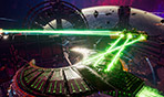 《哥特艦隊:阿瑪達2》戰役模式視頻演示