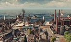 《紀元1800》E3預告視頻演示