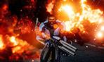 《除暴战警3》游戏预告视频