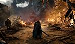 《龙之信条黑暗崛起》画面对比视频