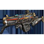 Hyperian枪械模型②