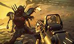 《狂怒2》游戲預告視頻