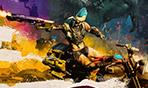 《狂怒2》武器与能力演示