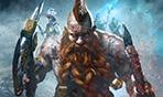 《战锤:混沌祸害》矮人屠夫试玩演示