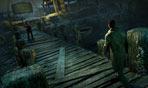 《沉没之城》新预告片:致命的时装