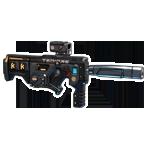 长毛瑟枪XXL