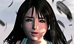 《最終幻想8:重制版》角色建模與原版對比