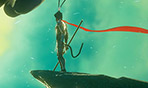 《西游记之大圣归来》PS4游戏发表宣传片