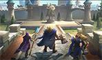 《魔獸爭霸3:重制版》不死族演示
