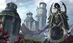 大神用虛幻4重制《魔獸爭霸3》過程
