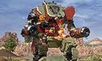 《機甲戰士5傭兵》戰士創建關卡功能