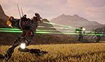 《機甲戰士5:雇傭兵》試玩預告片公布