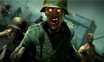 《僵尸部队4:死亡战争》尸群模式试玩