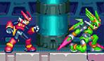 《洛克人Zero/ZX 遗产合集》延期发售