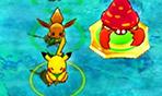《宝可梦不可思议迷宫:救助队 DX》新游戏介绍影像