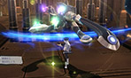 NS版《英雄传说:闪之轨迹3》第一弹游戏介绍影像