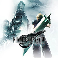最终幻想7重制版