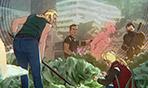 《幽浮奇美拉战队》解锁干员及技能