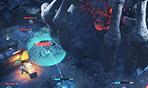 《战争机器战略版》BOSS潜地兽打法攻略