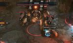 《战争机器战略版》PC低中高画质对比