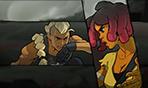 《怒之铁拳4》对战模式预告