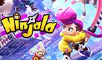 《Ninjala》宣传片初玩Ninjala篇