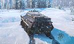 《雪地奔驰》游戏概要介绍影像