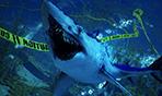 《食人鯊》開發日志2