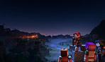 《我的世界:地下城》12分钟实机演示