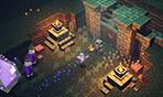 《我的世界:地下城》实机演示