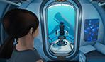 《深海超越》实机演示