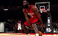 《NBA2K21》节奏运球教学