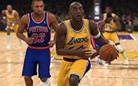 《NBA2K21》梦幻球队MT模式