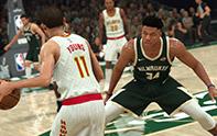 《NBA2K21》上市宣传片