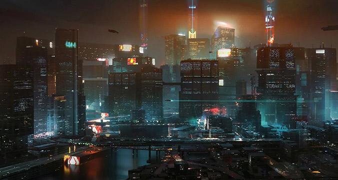 《赛博朋克2077》地图工具