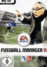FIFA足球经理11