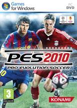 实况足球2010