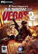 彩虹六号之维加斯2